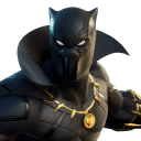 Fortnite Black Panther Outfit Skin